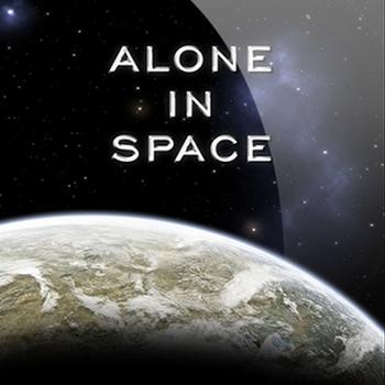 Один в космосе